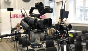 Видеосъёмка конференций